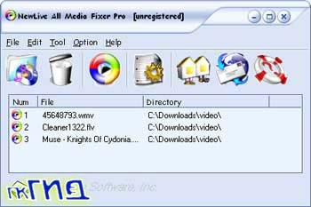 All Media Fixer 8.8