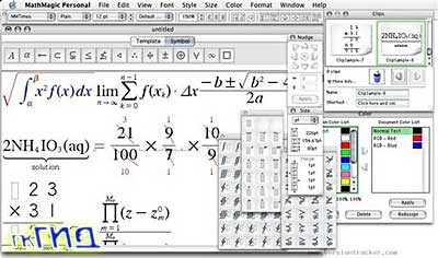 Math Magic v3.1 Professional