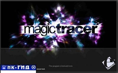 Elgorithms Magic Tracer 2.0.0.10 Portable