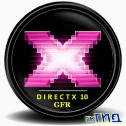 DirectX 10 GFR for Windows XP