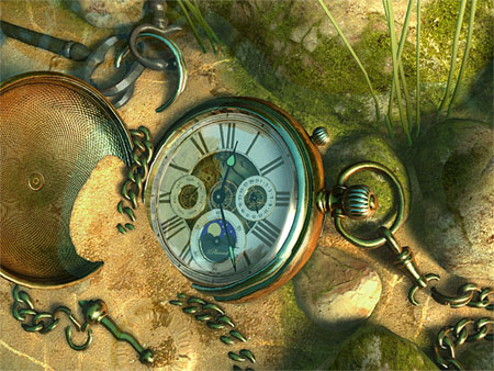 The Lost Watch II